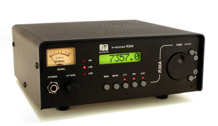 Palstar R30A communication Shortwave Receiver